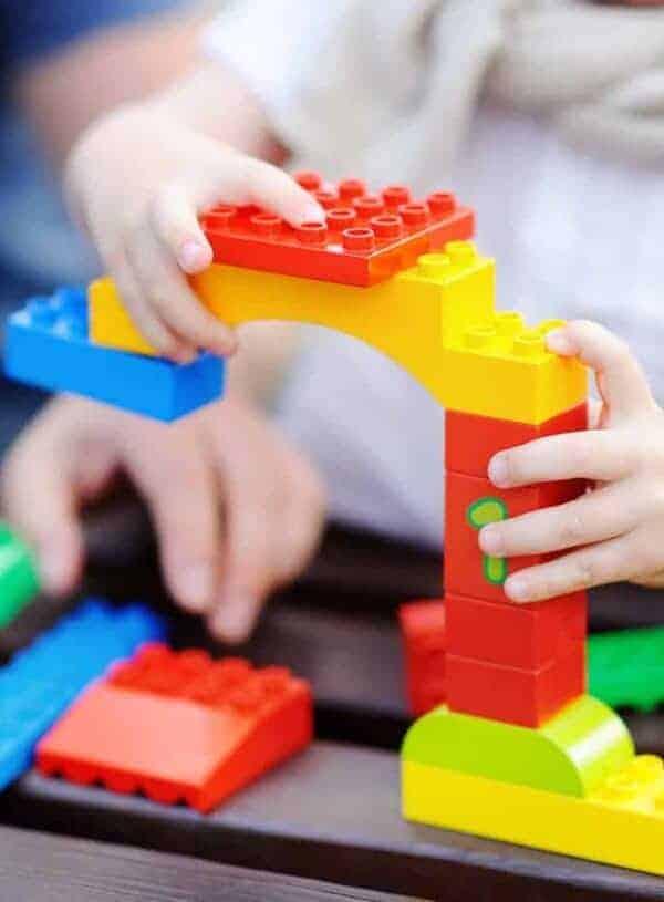 Understanding Schema Play