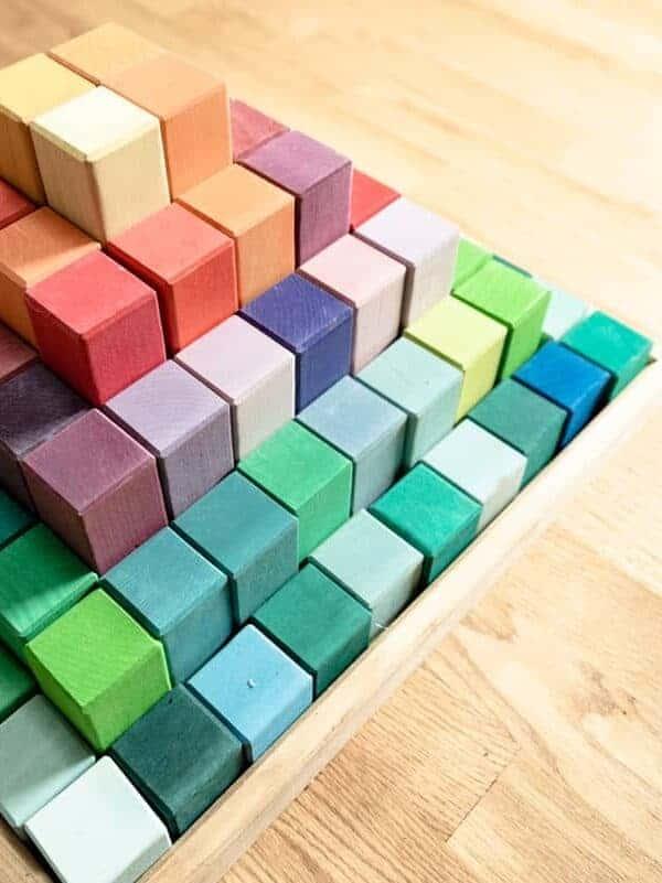 Every Playroom Needs Toy Blocks