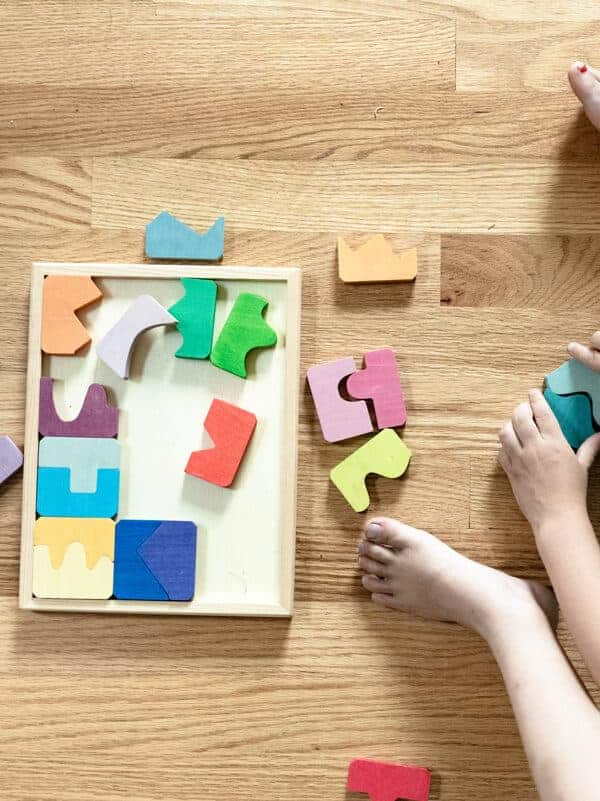 The Rising Need for Play Therapy