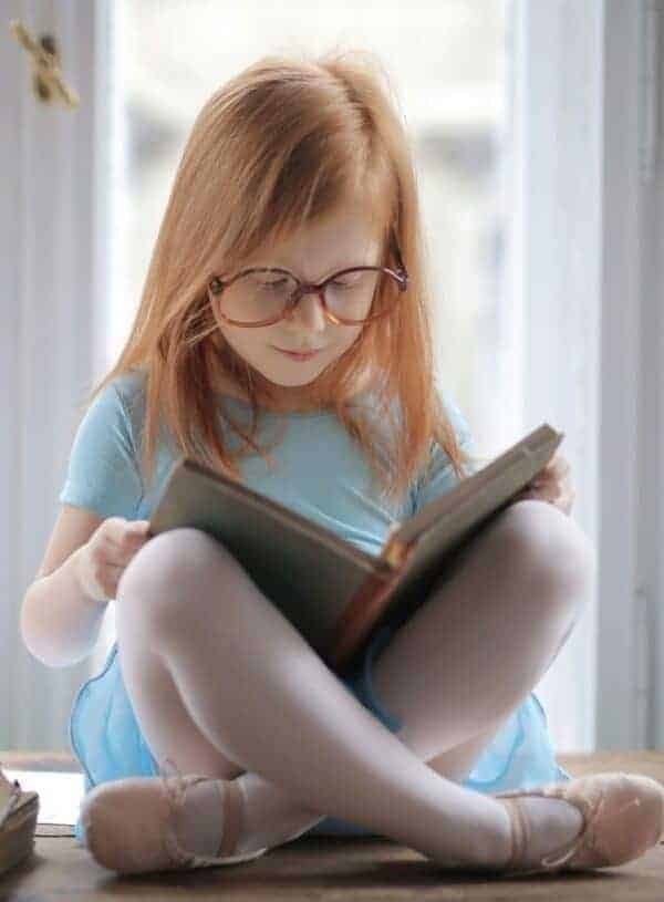 Simple Ways to Build Reading Skills at Home