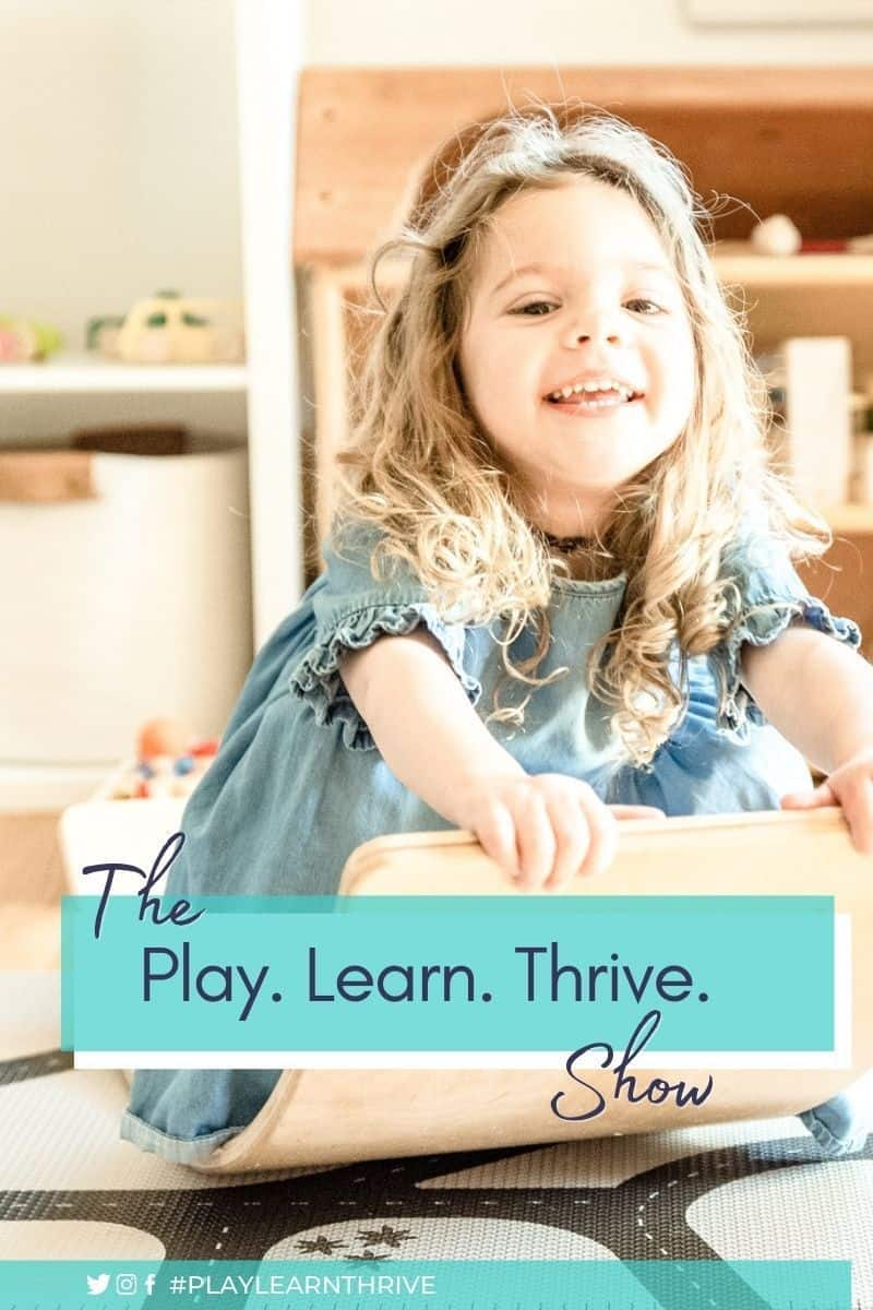 How Do You Help Your Kid Develop on Their Own?